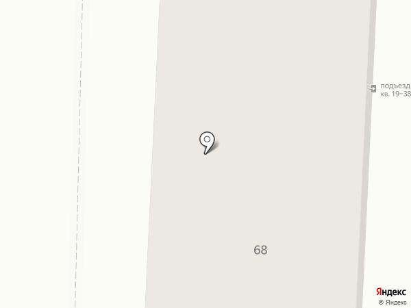 Маэстро на карте Салавата