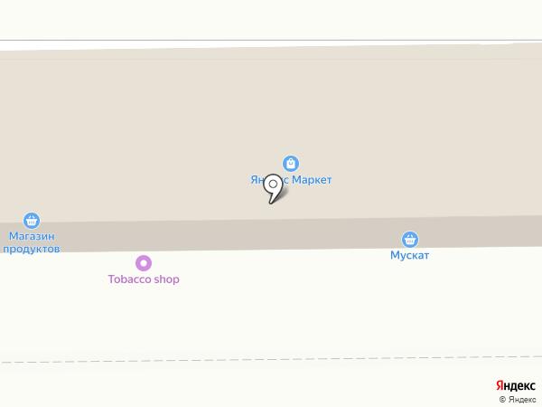 Зильбах на карте Салавата