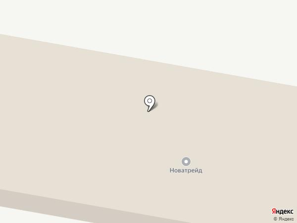 Почтовое отделение №160 на карте Васильевки