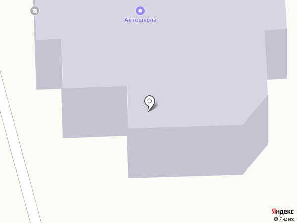 Башкирский экономико-юридический колледж на карте Салавата