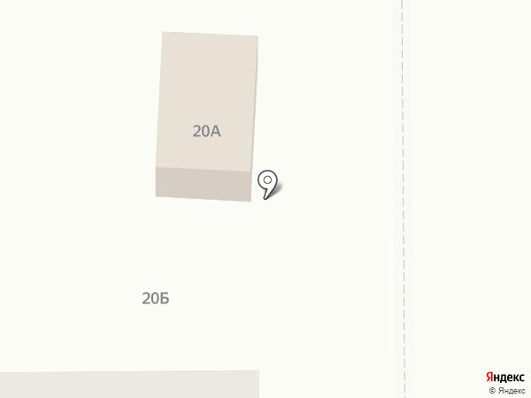 Сеть магазинов кондитерских изделий на карте Стерлитамака