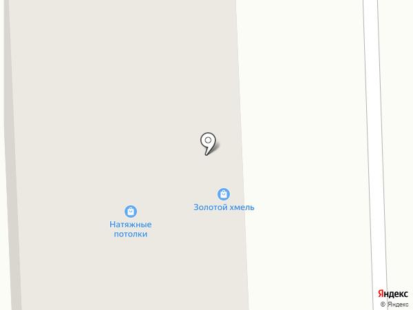 У друзей на карте Салавата
