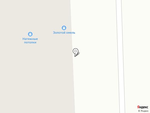BEERlin на карте Салавата