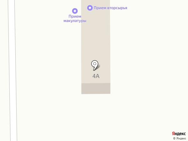 Поршень на карте Салавата