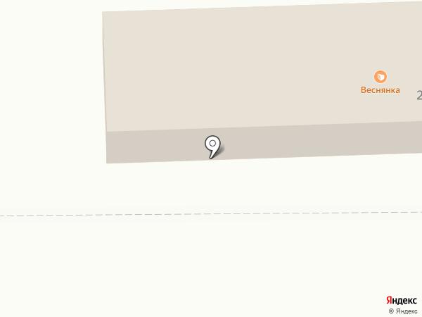 Незнайка на карте Салавата