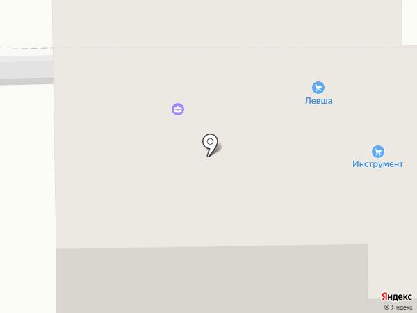 Ювелирная мастерская на карте Салавата