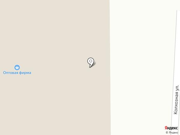 Союз-РТ на карте Салавата