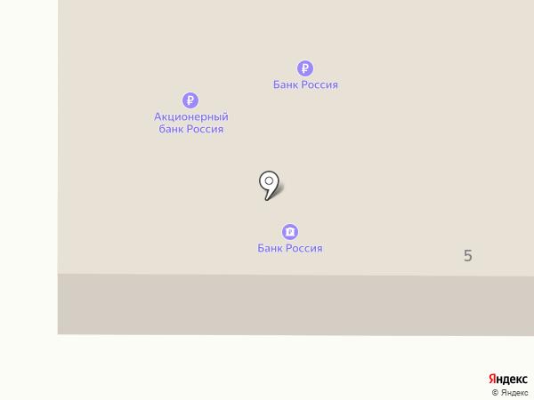 Розничная сеть АЗС Салават на карте Салавата