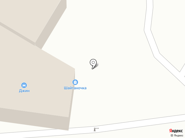 Служба выкупа автомобиля на карте Салавата
