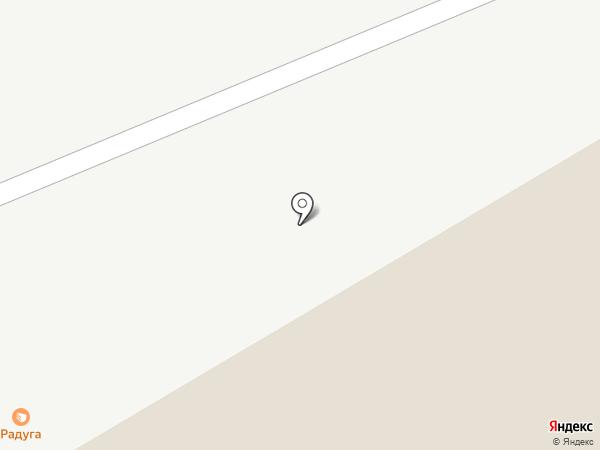 Арго на карте Стерлитамака