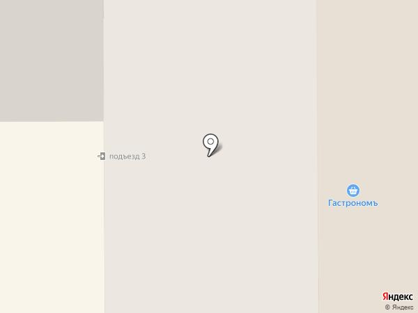 Сэлдом на карте Салавата