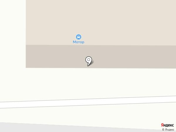 Нигма на карте Салавата