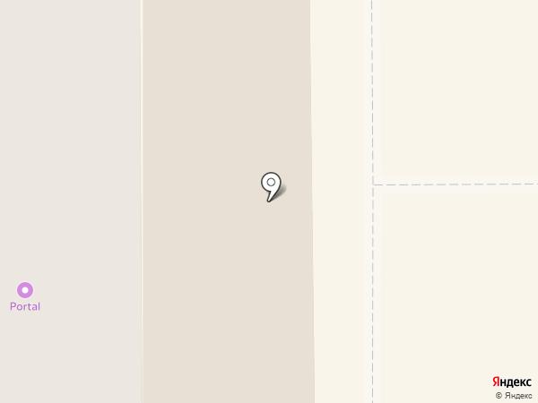 Орматек на карте Салавата