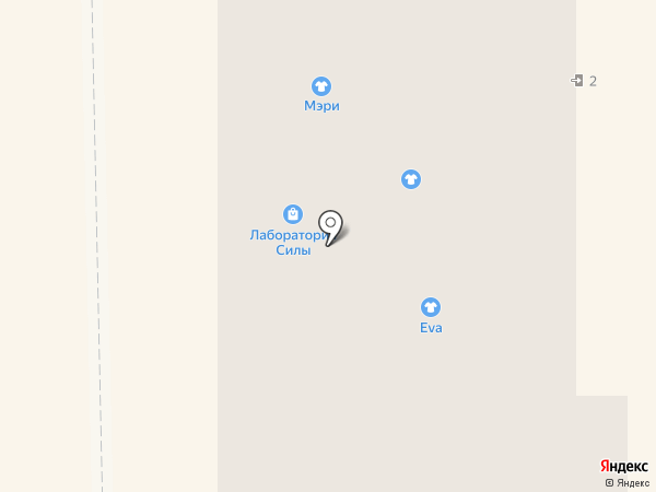 Социнвествклад, ПК на карте Салавата