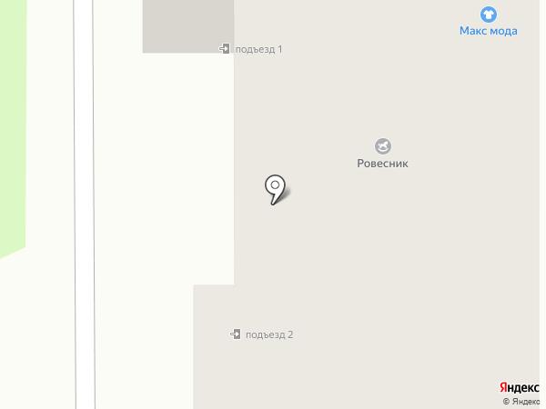 Общественная приемная депутата Государственного Собрания-Курултая Республики Башкортостан Семенова И.А. на карте Салавата