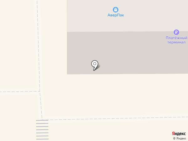 Магазин разливных напитков на карте Салавата