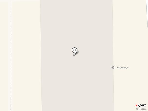 Банкомат, Инвесткапиталбанк СМП Банк на карте Салавата