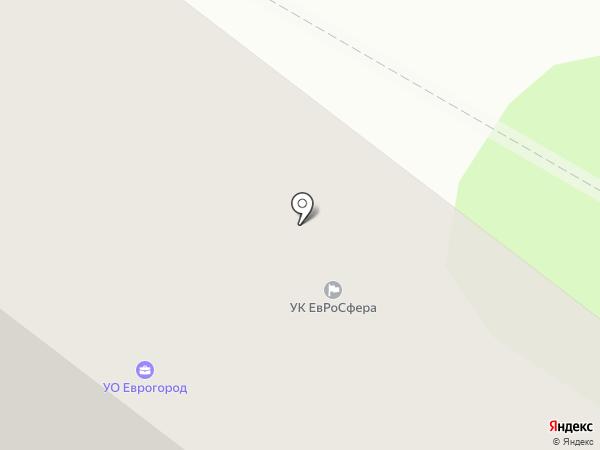УК Жилкомсервис на карте Стерлитамака