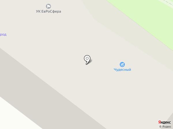 ДИАБЕТИКА на карте Стерлитамака