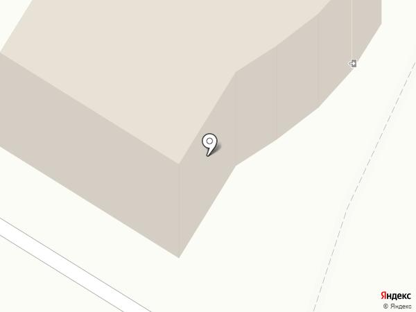 Шаурма point на карте Стерлитамака