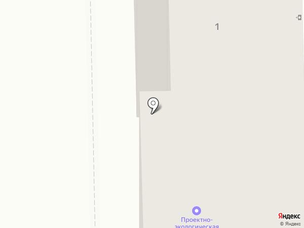 А-сервис на карте Стерлитамака
