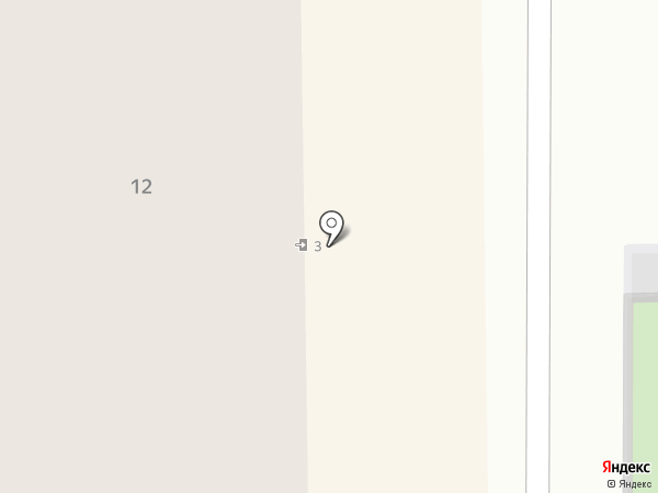 Отдел городского хозяйства на карте Салавата