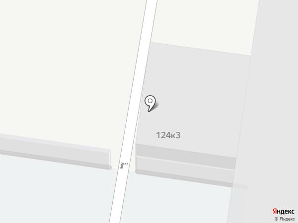 Вагоноремонтный завод на карте Стерлитамака