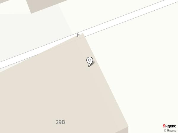 Спецрегион на карте Стерлитамака