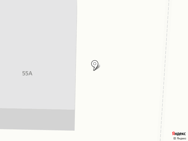 Автосервис на карте Салавата