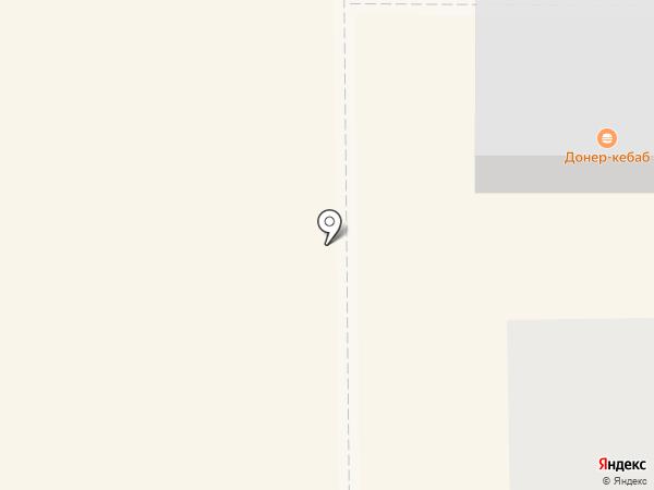 Чебуречная на карте Салавата