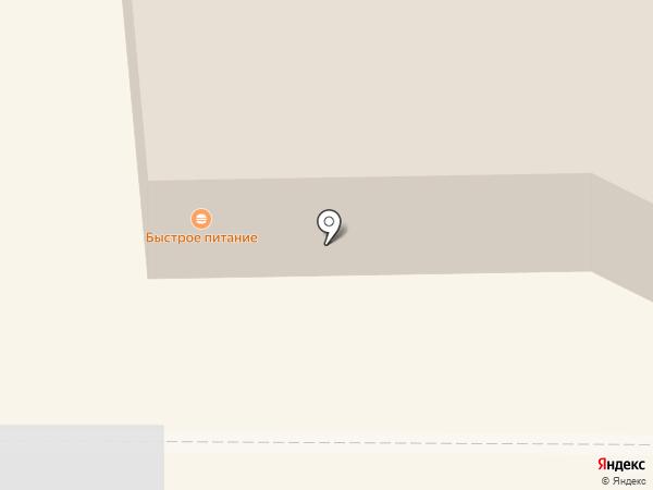 Магазин спортивной обуви и одежды на карте Салавата