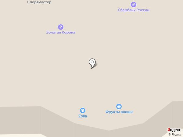 Магазин женской одежды на карте Салавата