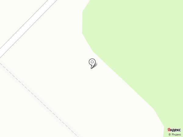 Закусочная на карте Перми