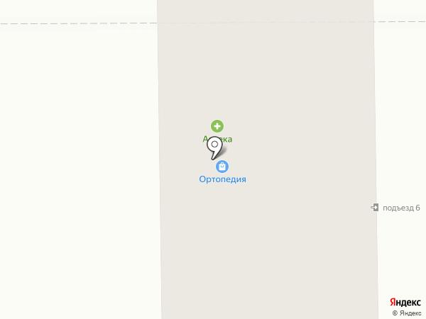 Для Вас на карте Салавата