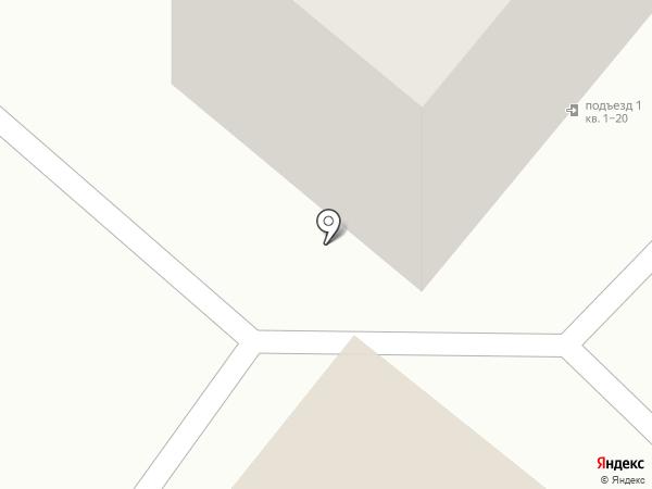 Мане на карте Салавата