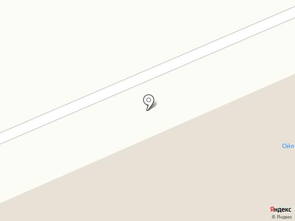 ОЙЛ-МАРКЕТ на карте Стерлитамака