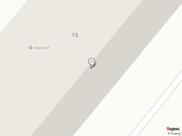 Транспортная компания на карте Салавата