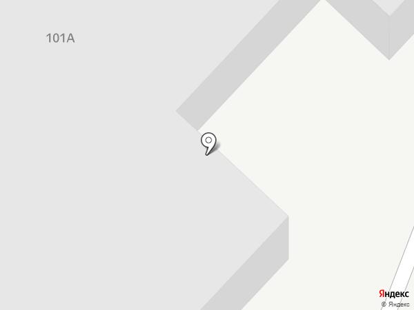 ПромКомплект на карте Култаево