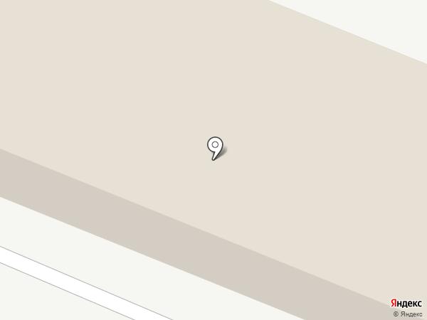 Берлога на карте Стерлитамака