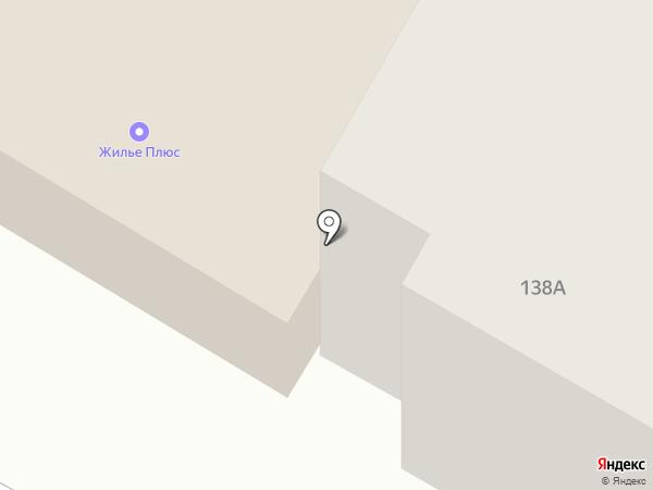 Крепость на карте Стерлитамака