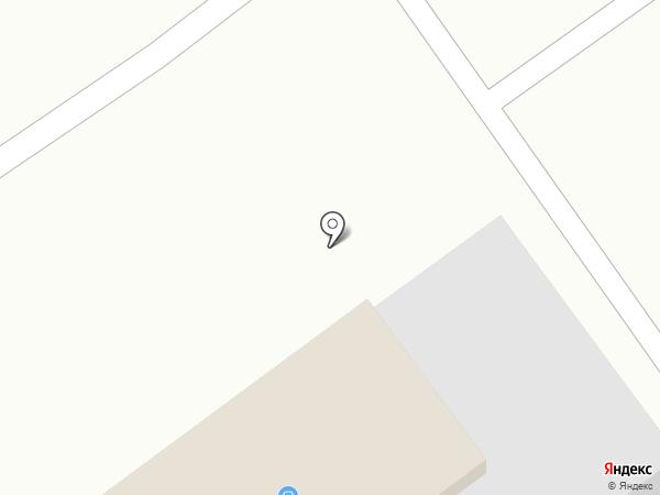 Вольф на карте Стерлитамака