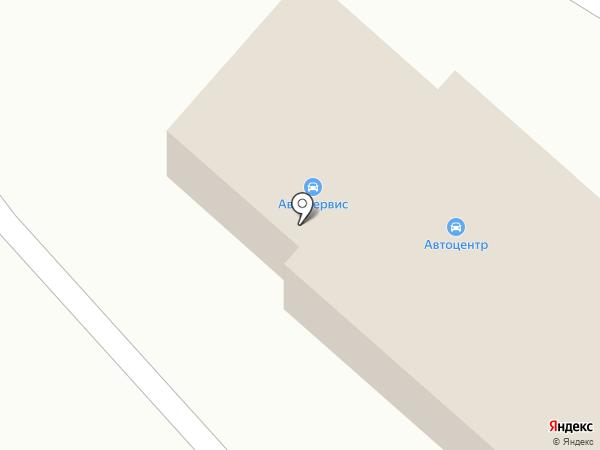 Max на карте Стерлитамака