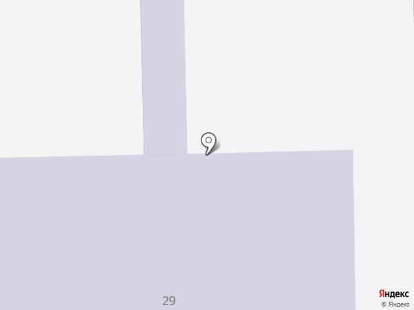 Детский сад №38 на карте Салавата