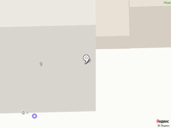 Магазин медицинских товаров на карте Стерлитамака