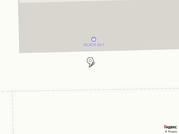 НАДЕЖДА, СКПК на карте Салавата