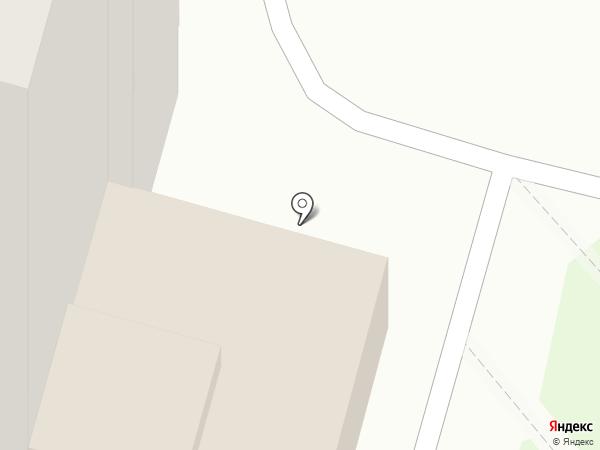 Виссманн на карте Уфы