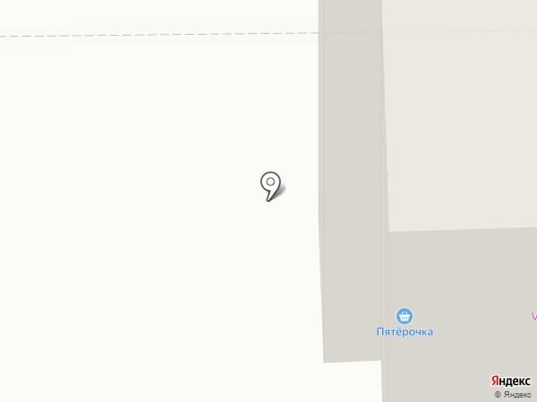 Eda на карте Стерлитамака