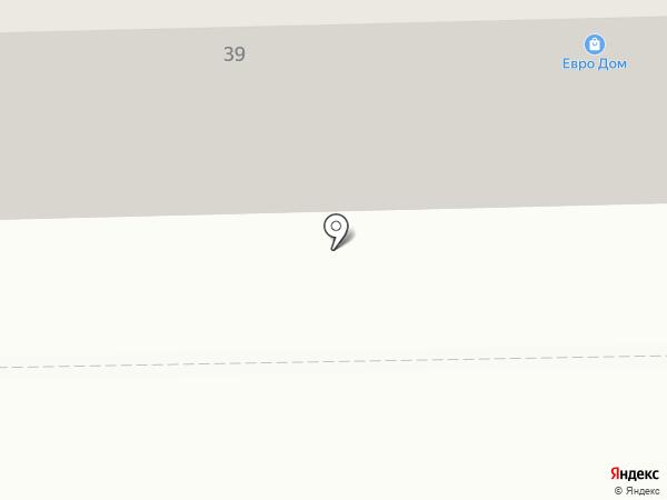 Наско на карте Салавата