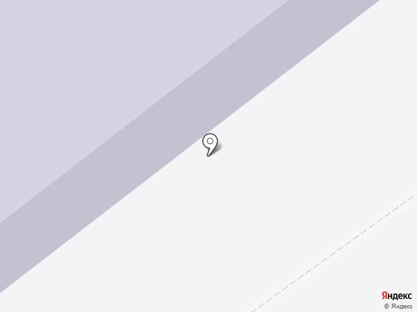 Гимназия №2 на карте Салавата