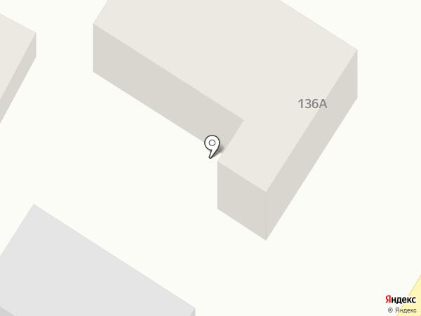 АвтоТок на карте Стерлитамака
